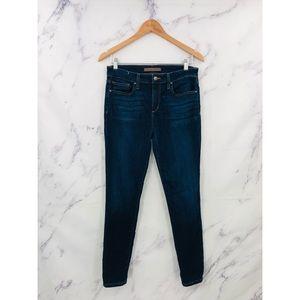 Joe's Jeans High Rise Skinny Jeans